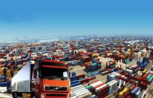 中国物流与采购联合会:5月中国物流业景气指数为52.8%