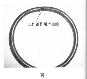 液压湿式离合器制动器摩擦盘磨损故障分析